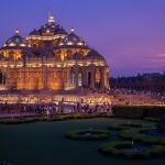 Why I love Akshardham Temple + Complete Guide!