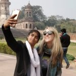 The Proper Selfie Etiquette in India